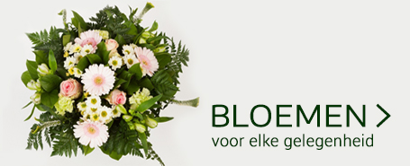 Bloemenshop