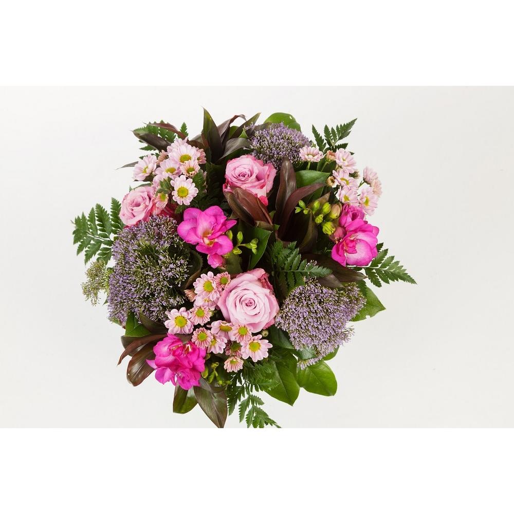 Offline en online bloemenwinkel nabij Leuven