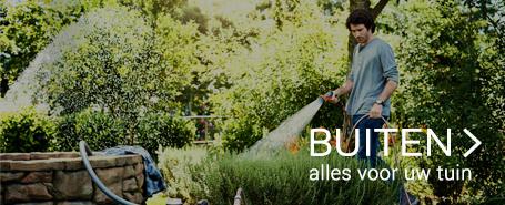 Buiten - alles voor uw tuin