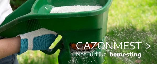 meststoffen gazon