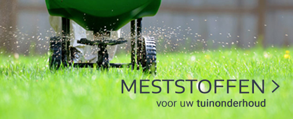 Meststoffen webshop tuincentrum thiels online kopen