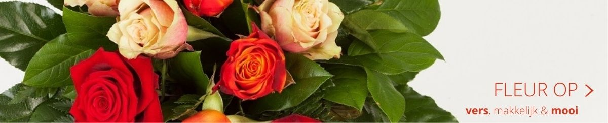 Fleur op boeketten - Thiels