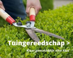 Tuingereedschap -Thiels